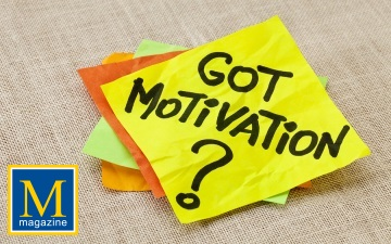 21 Strategies on How to Get and Stay Motivated Article by Derrick Hayes on Motivation magazine