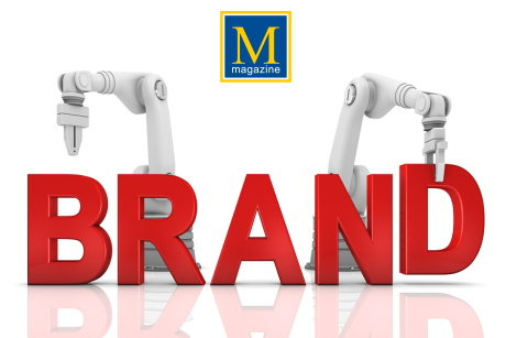 Maximum Thinking - Building Your Personal Brand - Article by Chis Livingston on MOTIVATION magazine
