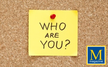 How to Be Who You Are - Article by Henry Nwachuku on MOTIVATION magazine